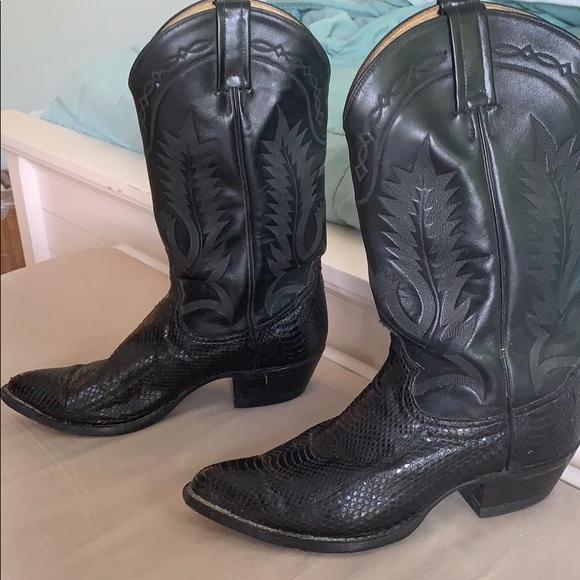 Tony Lama Other - Men's Tony Lama cowboy boots